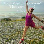 Picardie 2014, Seaside, Strand, Meer, Laufen, Trail Running, The Great Yoga Wall Teacher Training, Jon Kabat Zinn, Zen