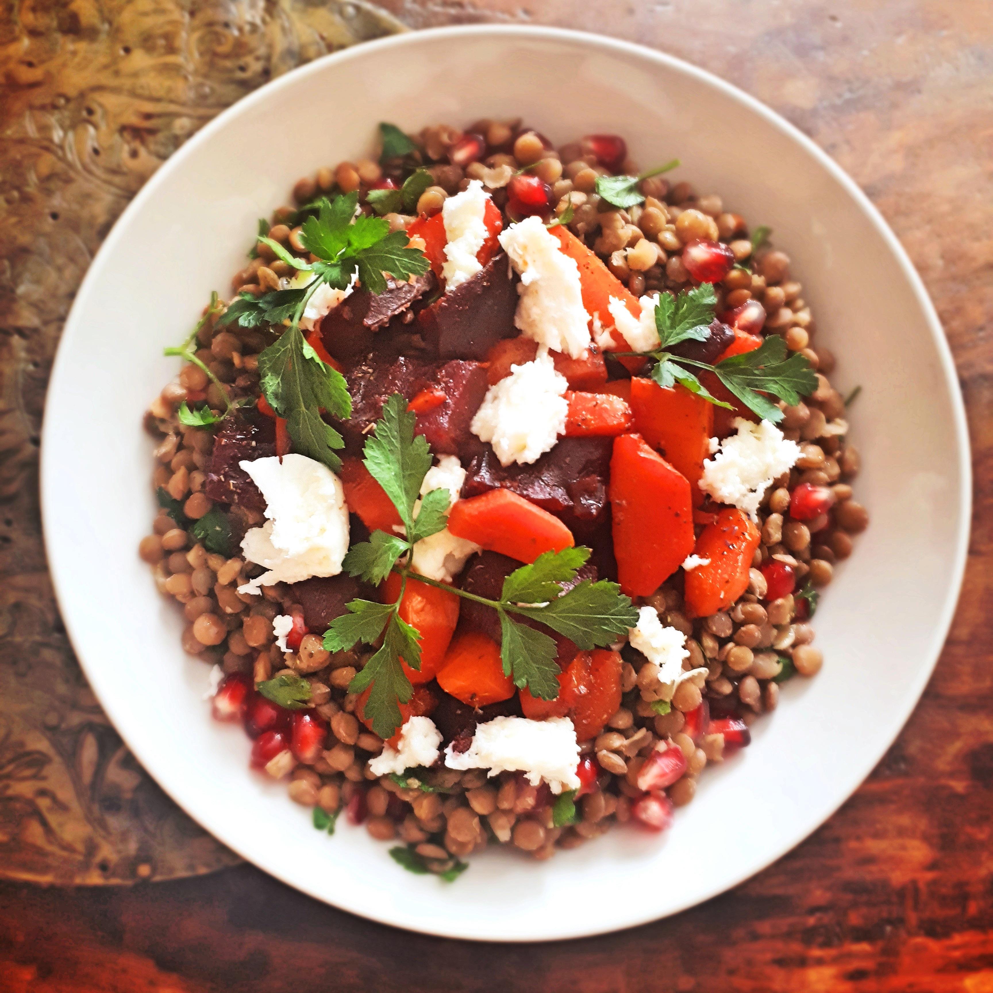 Berglinsen-Rote-Bete-Salat-Rezept-RUN2YOGA